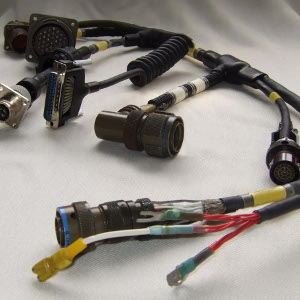 Harness Components