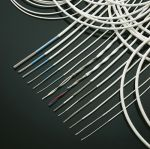 Single Wire Equipment Wire Nickel Plated Copper