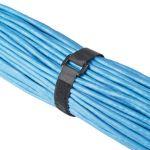 Tak-Ty® hook & loop cinch cable tie