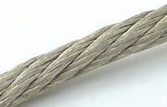 Metal Rope Braiding